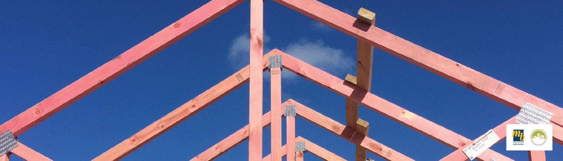 Straightline Builders endorsements