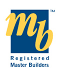 Registered Master Builders membership