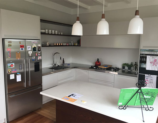 kitchen renovation in Auckland