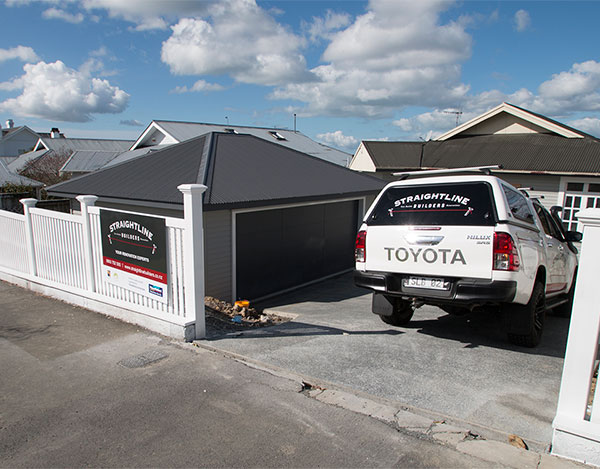 house renovations Auckland