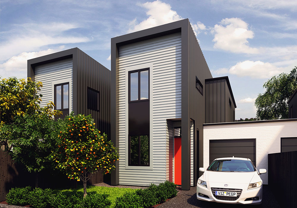 house and land packages Auckland