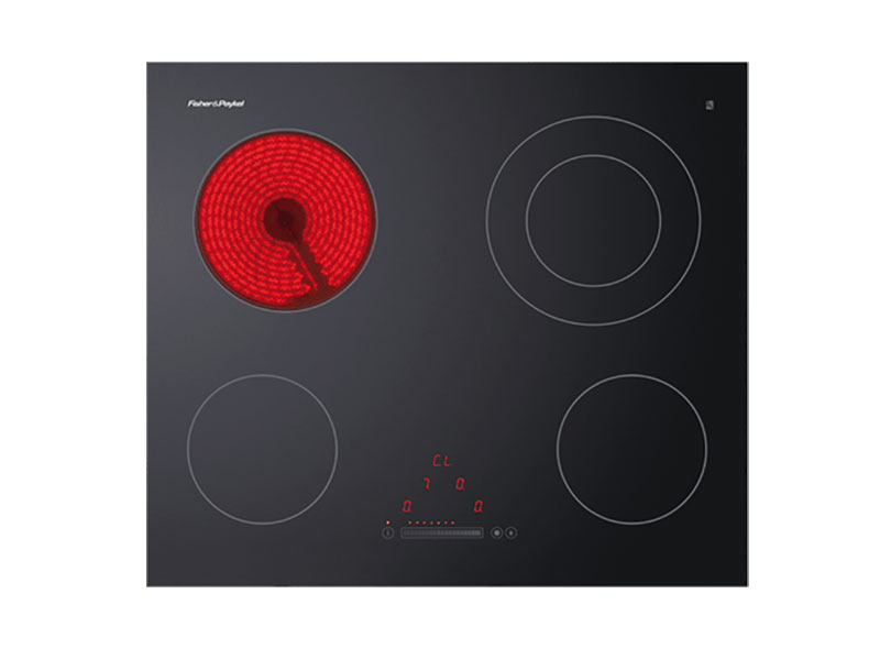 fisher-cooktop